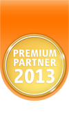 Immoscout24 - Premium Partner 2013